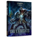 WH40k: Codex, Grey Knights