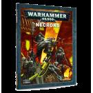 WH40k: Codex, Necron