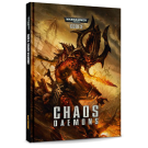 WH40k: Codex, Chaos Daemons