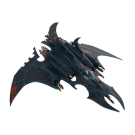 Warhammer 40000: Razorwing Jetfighter