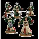 Warhammer 40000: Dark Angels Company Veterans Squad