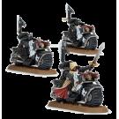 Warhammer 40000: Ravenwing Bike Squadron