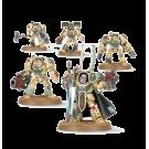 Warhammer 40000: Deathwing Terminator Squad