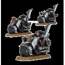 Warhammer 40000: Ravenwing Black Knights