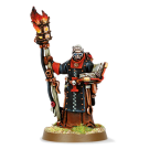 Warhammer 40000: Warrior Acolyte