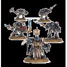 Warhammer 40000: Grey Knights Terminators