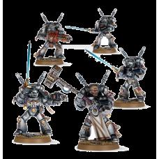 Warhammer 40000: Grey Knights Interceptor Squad