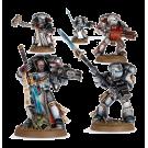 Warhammer 40000: Grey Knights Purifiers