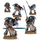 Warhammer 40000: Grey Knights Strike Squad