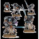Warhammer 40000: Grey Knights Strike Squad