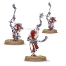 Warhammer 40000: Arco-flagellants