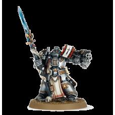 Warhammer 40000: Grey Knights Brother Captain
