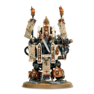 Warhammer 40000: Inquisitor Karamazov
