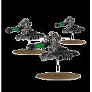 Warhammer 40000: Necron Destroyer Squadron