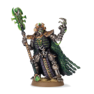 Warhammer 40000: Imotekh the Stormlord