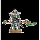 Warhammer 40000: Vargard Obyron
