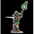 Warhammer 40000: Orikan the Diviner