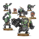 Warhammer 40000: Tankbustas