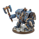 Warhammer 40000: Space Wolves Venerable Dreadnought