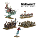 Warhammer: The Army of the Silver Pinnacle