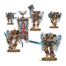 Warhammer 40000: Sanguinary Guard