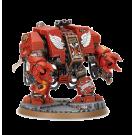 Warhammer 40000: Furioso Dreadnought