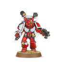 Warhammer 40000: Blood Angels Sanguinary Priest