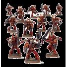Warhammer 40000: Khorne Berzerkers