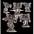 Warhammer 40000: Warp Talons
