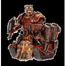 Warhammer 40000: Khorne Lord of Skulls