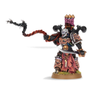 Warhammer 40000: Lucius the Eternal