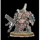 Warhammer 40000: Nurgle Daemon Prince