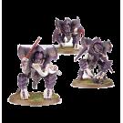 Warhammer 40000: Tyrant Guard