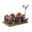 Warhammer: Ogres