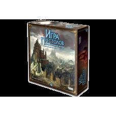 Игра Престолов - Второе издание