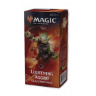 Challenger Deck: Lightning Aggro