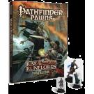Pathfinder: ролевая игра. Возвращение Рунных Властителей. Набор Фишек