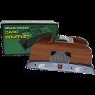 Шафл-машинка (Card Shuffler deLuxe Wooden)