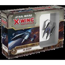 Star Wars (Звездные войны): X-Wing. IG-2000