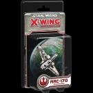Star Wars (Звездные войны): X-Wing. ARC-170