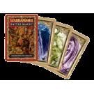 """Warhammer: Карточки """"Боевая магия: Демоны Хаоса (Battle Magic. Daemons of Chaos)"""