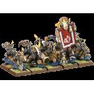 Warhammer: Miners