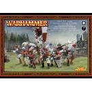 Warhammer: Империя. Государственные войска (Empire State Troops)