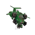 Warhammer 40000: Stormtalon Gunship