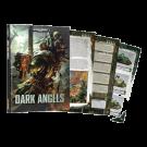 "Warhammer  40000: Кодекс ""Темные Ангелы (Dark Angels) (новое издание)"""